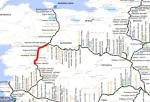 Balikesir Soma Railway