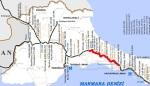 Cerkezkoy - Halkali Railway
