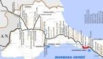 Halkali - Sirkeci Railway
