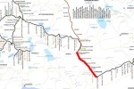 Konya Karaman Railway