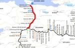 Bandirma Balikesir Railway