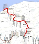 Zonguldak Cankiri Irmak Railway